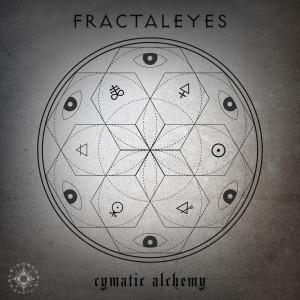 Fractaleyes cover
